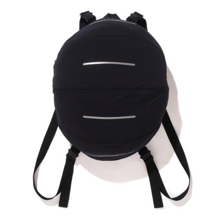 Alk Phenix Dome Bag (Karu Stretch) - Black