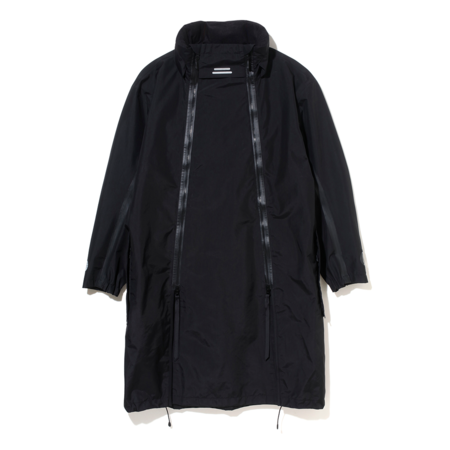 Alk Phenix Umbrella Coat (Breathatec) - Black