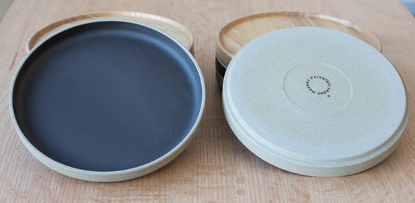 Hasami Porcelain Plates