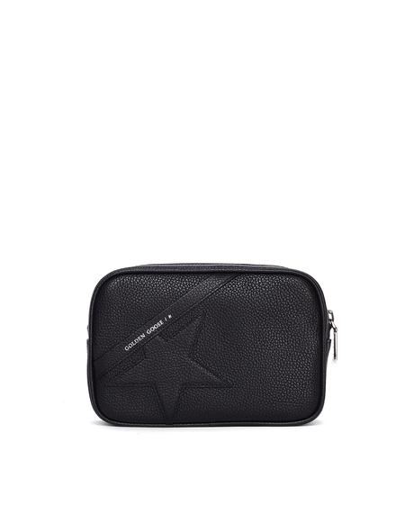 Golden Goose Black Star Belt Bag