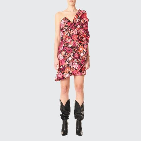 Amur Cecille Dress