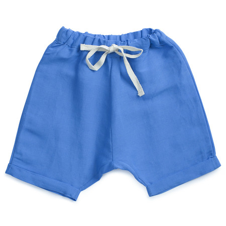 Little Creative Factory Colourful Baby Short - Water Blue