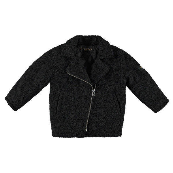 Finger in the Nose Dark Star Riding Jacket