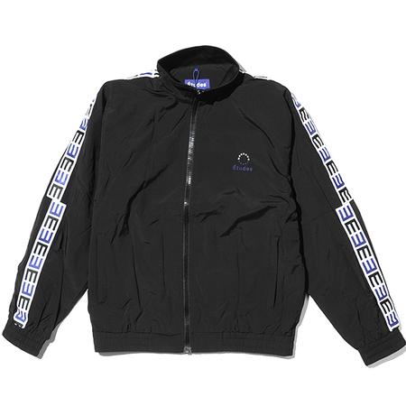etudes Wimbledon Track Suit - Black