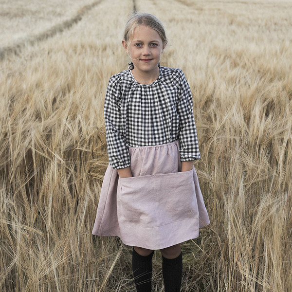 Soor Ploom Emelia Skirt