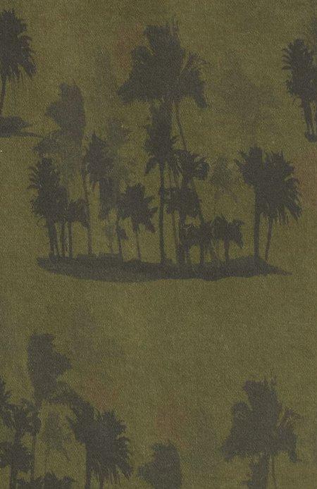 Le Superbe California Overdye Coastal Palm Pant