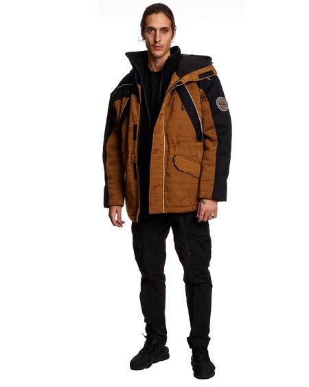 Napapijri Epoch 4.0 Jacket - brown