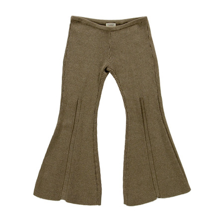 Kids Tuchinda Jimena Pant - Wheat