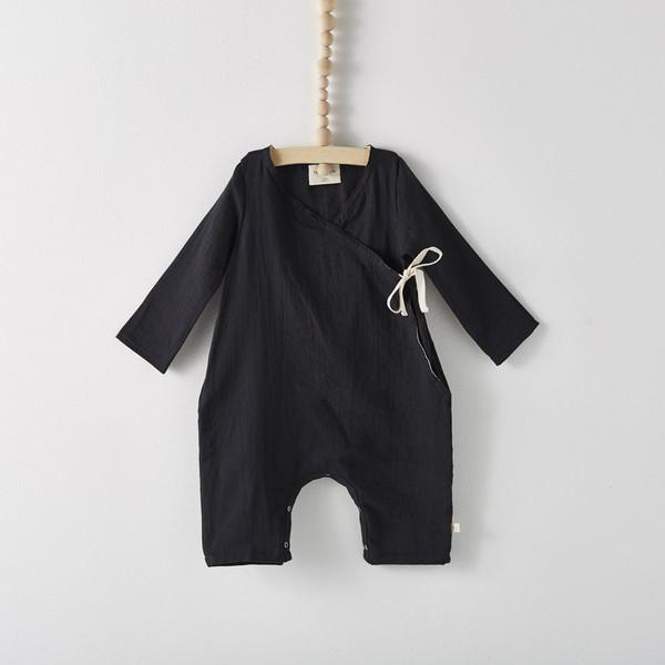 Kid's Bacabuche Kimono Romper