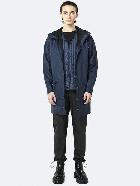 Unisex Rains Liner Vest - Blue