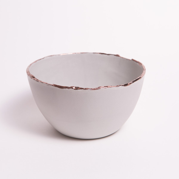 Sarah Cihat Small Edge Bowl