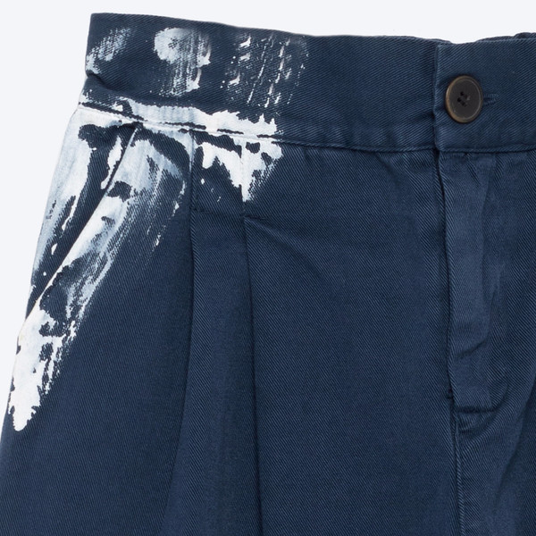 The Animals Observatory Nico Kid's Pants