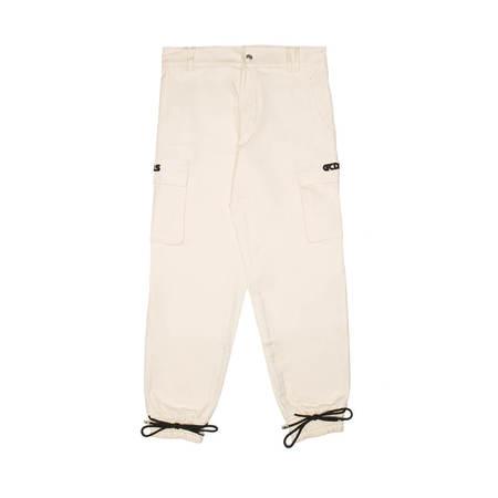 GCDS Cargo pants - Brown