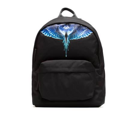 MARCELO BURLON Wings Backpack