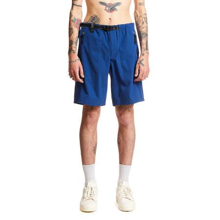 AND WANDER Shorts - Blue