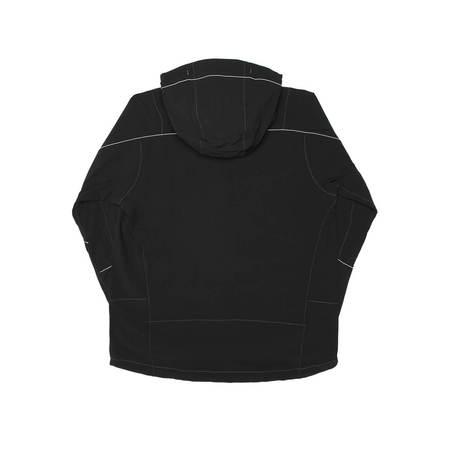 AND WANDER Jacket Men - Black