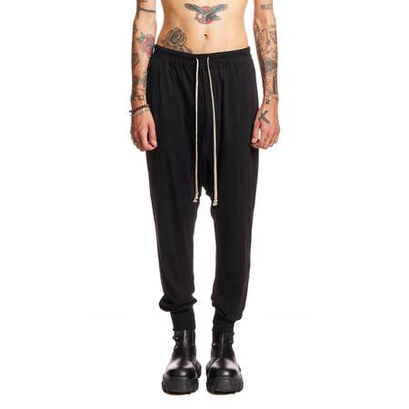 RICK OWENS DRKSHDW Prisonner Drawstring Pants