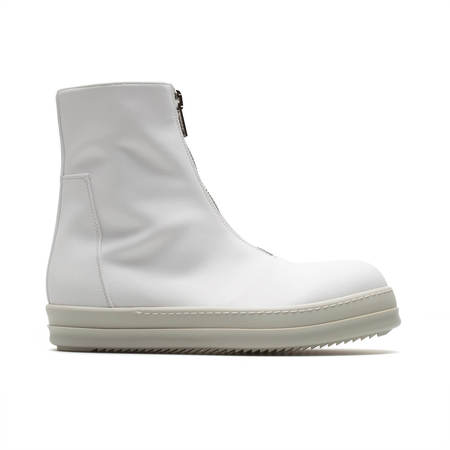 Rick Owens DRKSHDW Zip Front Sneakers