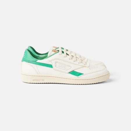 Saye Modelo '89 - Green