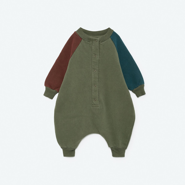 The Animals Observatory Sheep Baby Suit