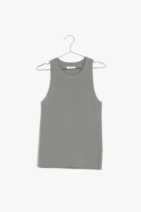 Mabel and Moss Cora Top - Dusty Olive