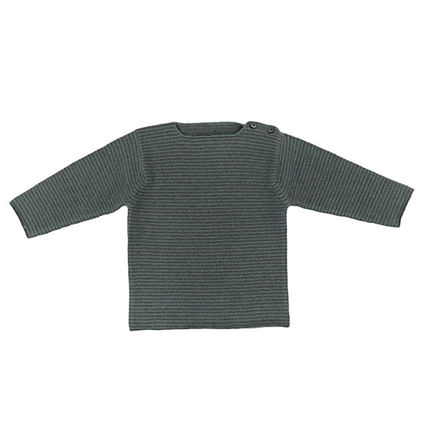 Ketiketa Striped Sweater