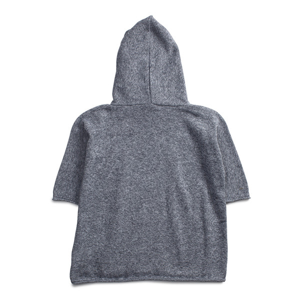 Tiny Cottons Summer Knit Poncho