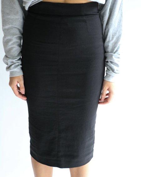 [Pre-loved] Isabel Marant Pencil Skirt