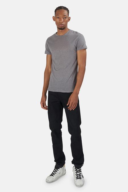 Crossley Crewneck Classic T-Shirt - Grey