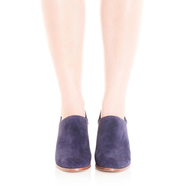 Charlotte Stone Cassidy heel