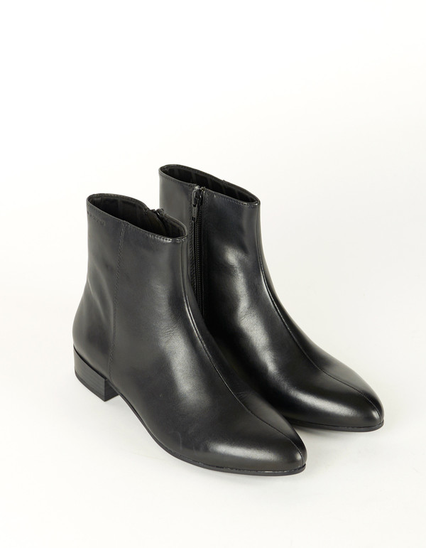 Vagabond Gigi Ankle Boot Black