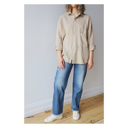 HOPE Elma Shirt - Beige