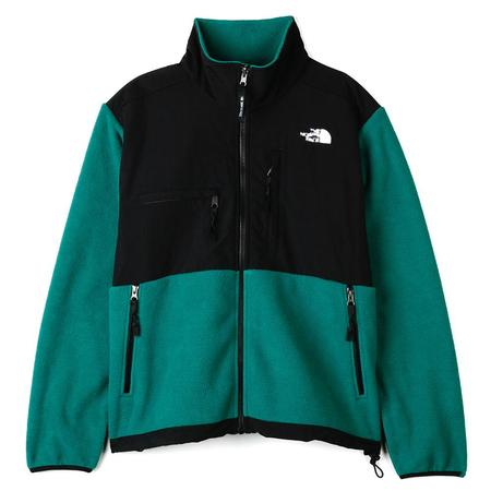 The North Face 95 Retro Denali Jacket - Evergreen