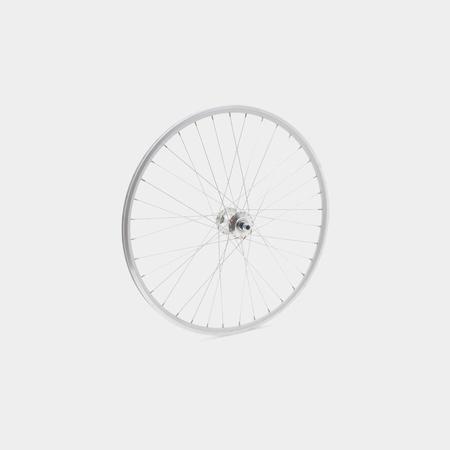 tokyobike SS Front Wheel 26 - Silver