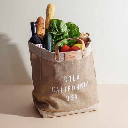 Poketo Apolis Market Bag