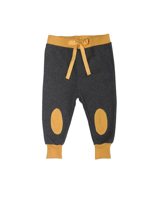 Les Petites Choses Black I'm Cool Pants - Coucou Boston