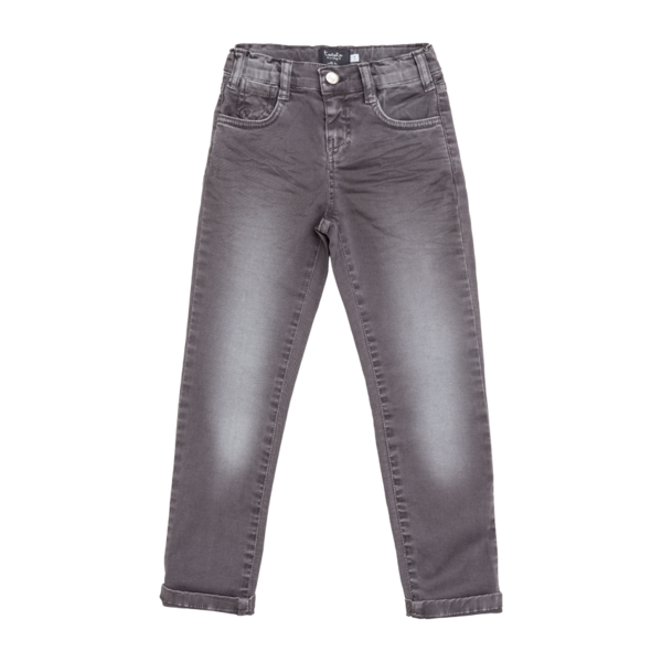 Tocoto Grey Will Be Jeans - Coucou Boston