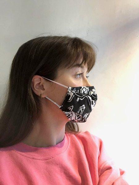 Rachel Comey Alice Mask