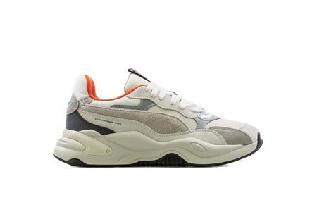 Puma x Attempt RS 2K Sneaker - Vapor Grey