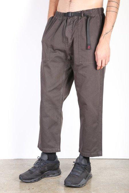 Gramicci Loose Tapered Pants - Brown