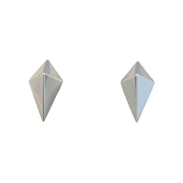 AGMES Pyramid Studs