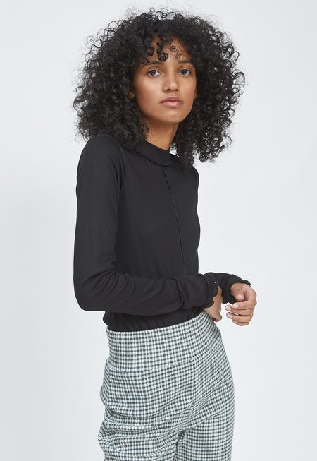 permanent vacation Luxe Longline Top