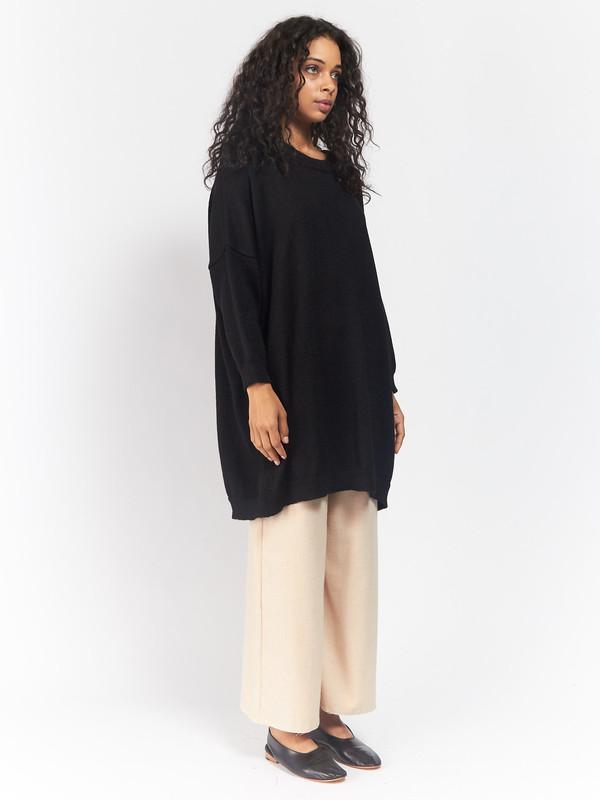 Ali Golden Kimono Pullover Sweater