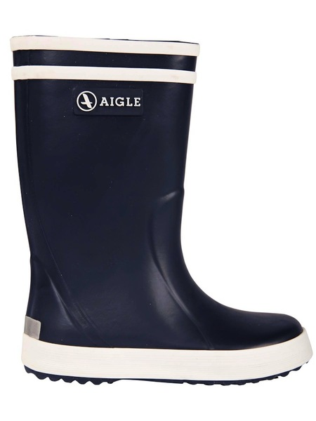 Kid's Aigle Lolly Pop Rain Boots
