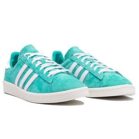 Adidas Campus 80's Sneaker - Shock Mint