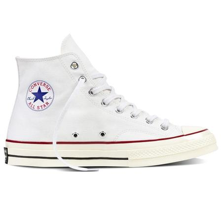 Converse Chuck Taylor All Star 70 High Top Sneakers - White