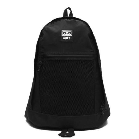 Obey Conditions Daypack - Black