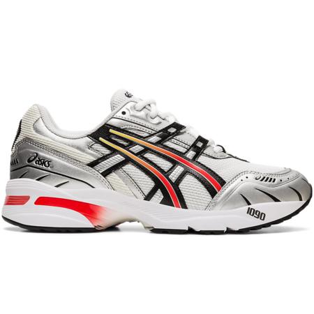ASICS Gel-1090 sneakers - White/Black
