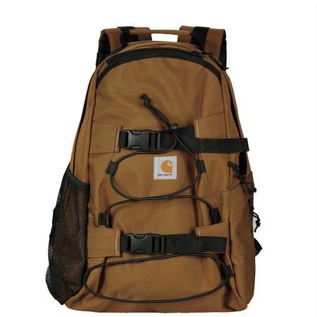 CARHARTT WIP Kickflip Backpack - Hamilton Brown