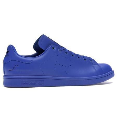 Adidas Raf Simons x Stan Smith Sneaker - Blue